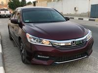 هوندا أكورد 2016 Honda Accord 2016 American Specs Clean Car Ur...
