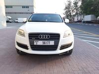 Audi Q7 2008 Stunning Audi Q7,2008 Model V6 very good cond...