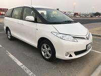 Toyota Previa 2013 Toyota Previa S 2013 option 2 super clean fam...