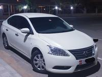 Nissan Sentra 2015 Nisaan Sentra 2015 GCC MidOption Excellent Co...