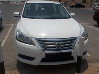 Nissan Tiida 2015 NISSAN SENTRA 1.8 FREE ACCIDENT 100%LOAN NO D...