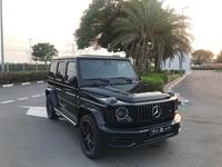 مرسيدس بنز الفئة-G 2019 MERCEDES-BENZ | G63 | 2019 | NIGHT PACKAGE