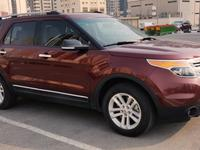فورد إكسبلورر 2015 Ford Explorer XLT LTHR 2015  (Agency Maintain...