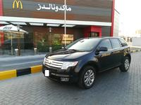 "Ford Edge 2007 Full Option GCC ""AWD"" FORD EDGE with full his..."