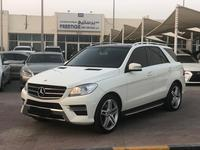 Mercedes-Benz M-Class 2013 Mercedes ML 350 2013