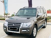 Mitsubishi Pajero 2015 Immaculate Condition (First Owner) Agency ser...