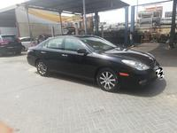 Lexus ES-Series 2002 Lexus Es200 Full Option