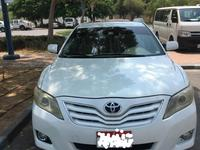 Toyota Camry 2011 TOYOYA CAMRY 2011 MODEL FOR  SALE , GCC, NO M...