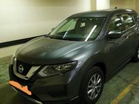 نيسان اكس تريل 2018 Nissan Xtrail 2018 for urgent sale single han...