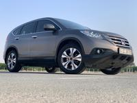 Honda CR-V 2014 Honda CR-V 2014 Model EX Full Option Agency M...