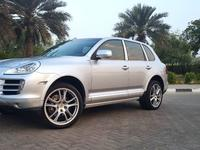 Porsche Cayenne 2009 Amazing Cayenne S 4WD GCC V8, very well maint...