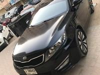 Kia Optima 2014 ‏Kia Optima, 2014 model, GCC specs, 165KL