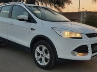 Ford Escape 2015 2015 FORD ESCAPE AWD ECOBOOST;GCC; FSH;ACCIDE...