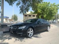 مرسيدس بنز الفئة-CLS 2012 MERCEDES CLS350 WITH AMG KIT MODEL 2012 FRESH...