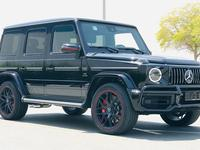 مرسيدس بنز الفئة-G 2019 Mercedes-Benz G 63 AMG EDITION 1 Gcc Spec**20...