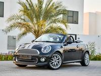 MINI Cooper 2014 Mini Cooper S Roadster - 2 Years Warranty! AE...