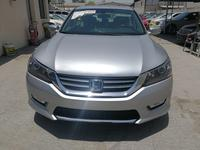 هوندا أكورد 2014 Honda Accord EXL 2014 Full Options Low mileag...