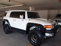 تويوتا اف جي كروزر 2014 FIRST OWNER TOYOTA FJ CRUISER XTREME EDITION ...