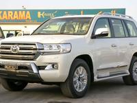 Toyota Land Cruiser 2019 تويوتا لاندكروزر Toyota Land Cruiser GXR V8 4...