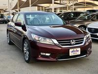 Honda Accord 2013 هوندا اكورد امريكي