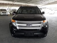 فورد إكسبلورر 2013 Ford Explorer XLT 4WD 2013 GCC