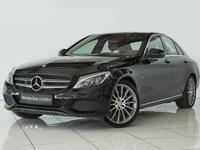 Mercedes-Benz C-Class 2016 Mercedes-Benz C350 Hybrid