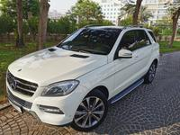 مرسيدس بنز الفئة-M 2013 Mercedes Benz ML350 AMG GCC  Grand Edition To...