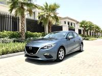 Mazda 3 2015 590/M GCC MAZDA3 2015 EXCELLENT CONDITION CAR...