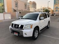 نيسان أرمادا 2007 Nissan Armada LE Exellent Condition