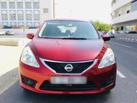 Nissan Tiida 2015 NISSAN TIIDA 2015 FULL OPTION/ Can Arrange Ba...