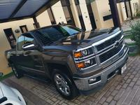 Chevrolet Silverado 2014 Chevrolet silverado 2014 LTZ Z71 full option!...