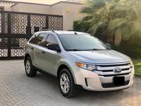 Ford Edge 2013 Super Amazing Edge SE AWD 2013//GCC//100% acc...
