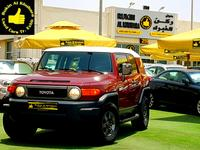 FJ CRUISER..TOP SPECS..Perfect Cond...