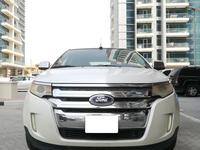 Ford Edge 2011 Ford edge 2011// limited// full option// GCC/...