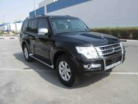 Mitsubishi Pajero 2015 2015 MITSUBISHI PAJERO FULL OPTION 3.8 ENGINE...
