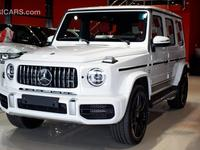 MERCEDES BENZ, G63 , 2019 , FULL OP...