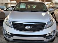 كيا سبورتاج 2015 Kia Sportage 2015- GCC - excellent condition ...
