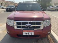 Ford Escape 2012 Ford Escape 2012 Full Option V6 Excellent Con...
