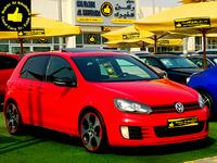 VW Golf GTI..TOP OF THE RANGE..LIKE...