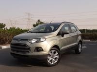 Ford Ecosport 2015 TREND /FORD / ECOSPORD  /2015/ FULL SERVICE H...