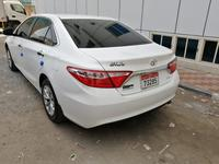 Toyota Camry 2016 Toyota Camry 2016 second option cruise contro...