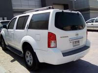 Nissan Pathfinder 2011 Pathfinder 2011 , 7 Seats with New design lux...