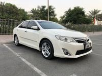 Toyota Camry 2015 Toyota Camry SE 2015 GCC totally accedant fre...