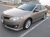 Toyota Camry 2015 Toyota camry SE 2015 GCC option 2 fully autom...