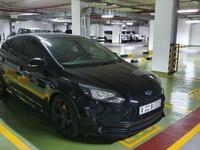 Ford Focus 2014 Ford Focus ST 2014 with FSH