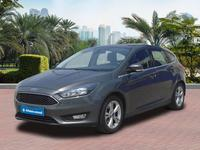 Ford Focus 2015 Ford Focus