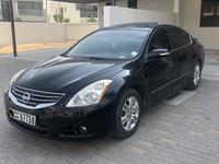 نيسان التيما 2010 NISSAN ALTIMA 2010 GCC FULL OPTION SUNROOF