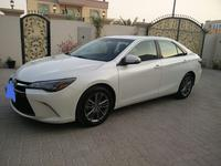 Toyota Camry 2016 TOYOTA CAMARY SE+ 2016 USA, First Owner, colo...
