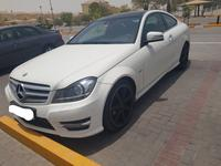 Mercedes-Benz C-Class 2012 C250 - Coupe - Immaculate