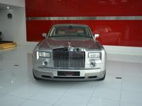 Rolls Royce Phantom 2005 ROLLS ROYCE PHANTOM 2005 FULL OPTION  GCC
